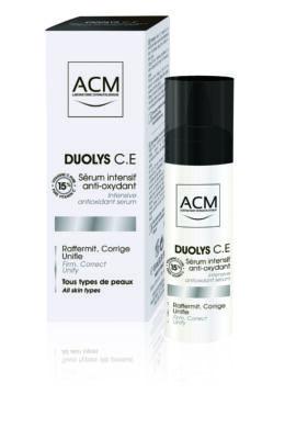 ACM Duolys C.E. Intenzív Bőrmegújító Anti-oxidáns szérum 15ml