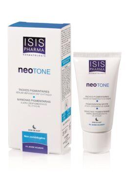 Isispharma Neotone Intenzív éjszakai depigmentáló szérum 30 ml
