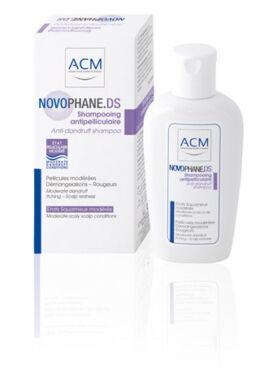 ACM Novophane DS korpásodás elleni sampon
