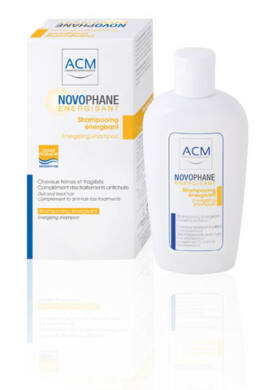 ACM Novophane Energetizáló sampon 200ml