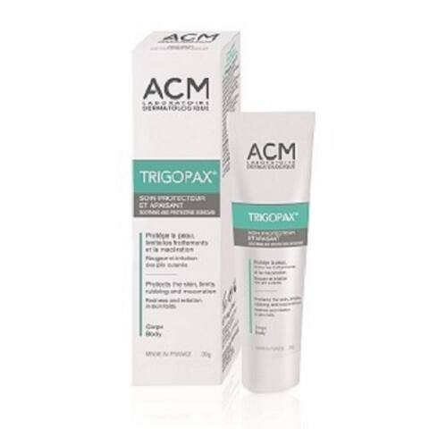ACM Trigopax bőrnyugtató krém 30g exp.: 02/21
