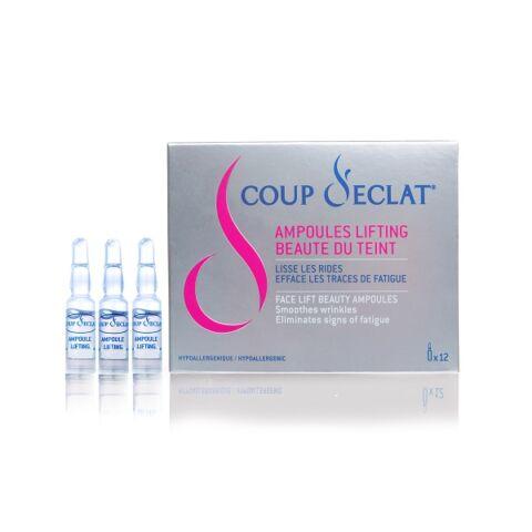 Coup d' Eclat Lifting Ampullák 12x1ml