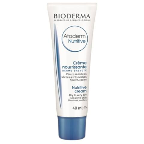 Bioderma Atoderm Nutritive krém 40ml