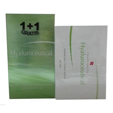 Hyaluroceutical ajándékcsomag 1+1