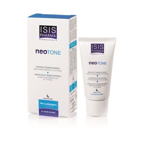 Isis Pharma Neotone Intenzív éjszakai depigmentáló szérum 25 ml
