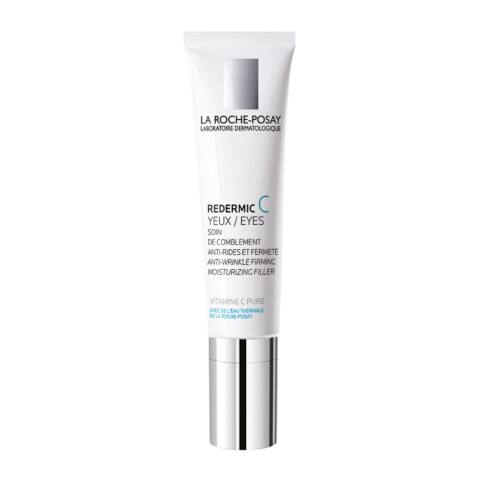 La Roche-Posay Redermic C hidratáló ránctalanító szemkörnyékápoló 15 ml