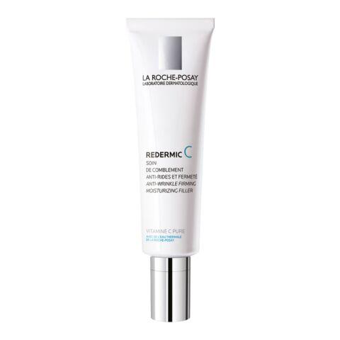 La Roche-Posay Redermic C ránctalanító krém normál kombinált bőrre 40 ml