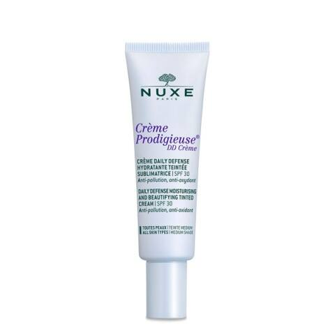 Nuxe Créme Prodigieuse DD krém SPF30 átlagos bőrre 30 ml