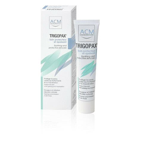 ACM Trigopax bőrnyugtató krém 75g exp.: