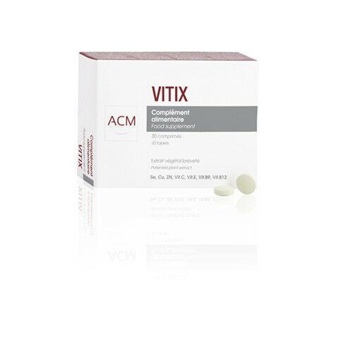 Vitix tabletta 30db exp.: 12/20