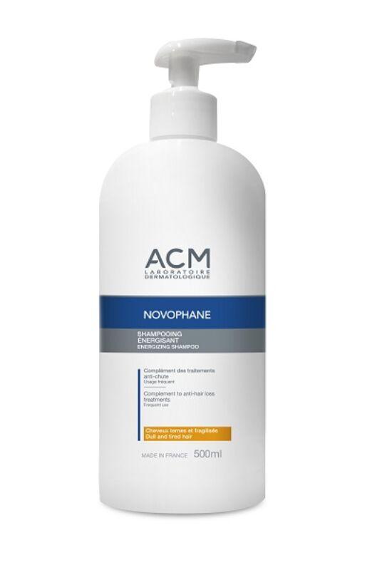 ACM Novophane Energetizáló sampon 500ml