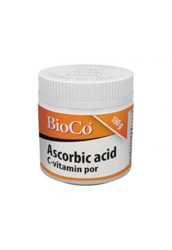 BioCo C-vitamin por 180 g