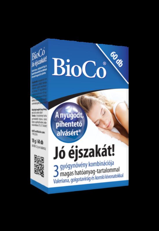 BioCo JÓ ÉJSZAKÁT! 60 DB