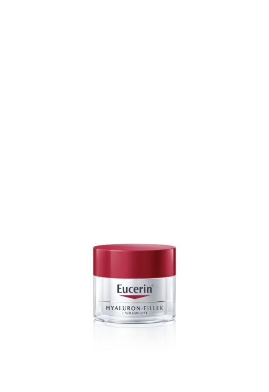 Eucerin Hyaluron-Filler + Volume-Lift Bőrfeszesítő nappali arckrém normál, vegyes bőrre 50 ml