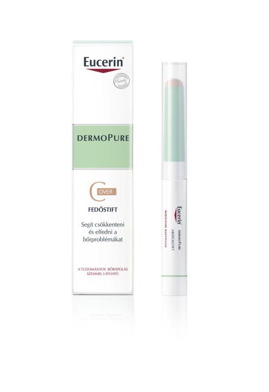 Eucerin DermoPure Fedőstift 2,5g