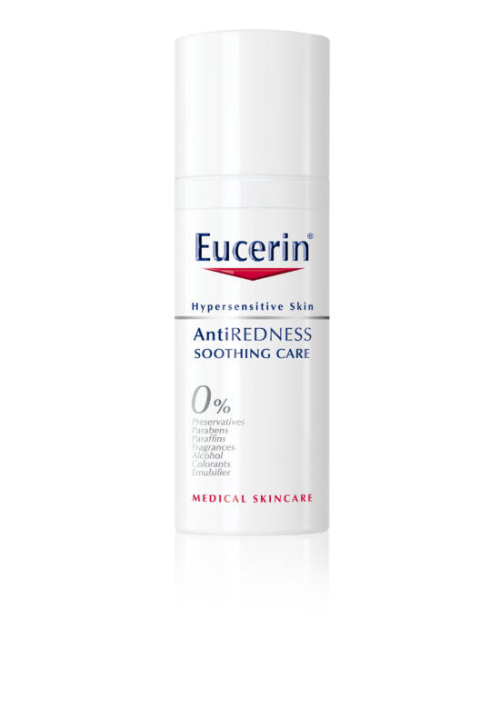 Eucerin Anti-Redness Bőrpír elleni arcápoló 50ml