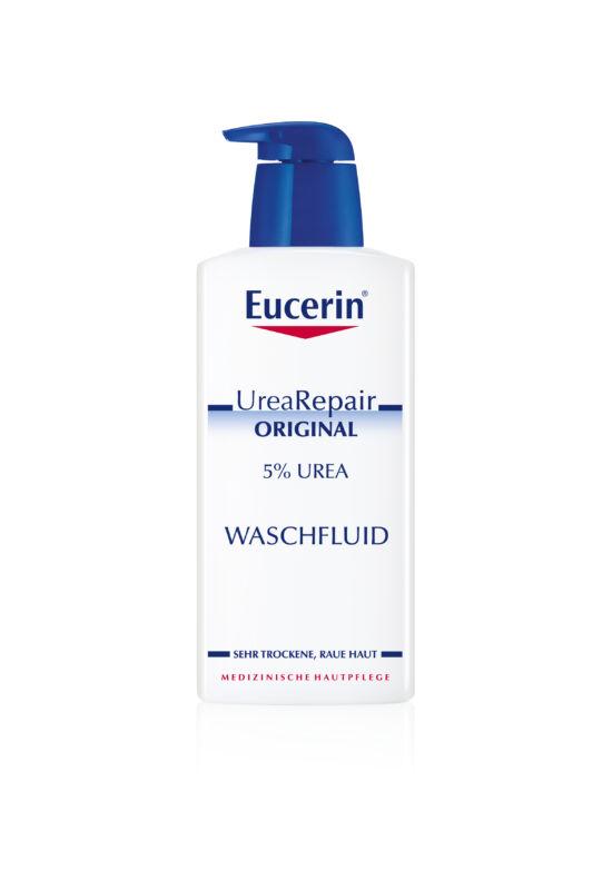Eucerin UREA Repair Folyékony mosakodószer 400 ml
