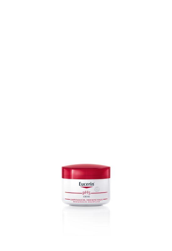 Eucerin pH5 Intenzív krém 75 ml