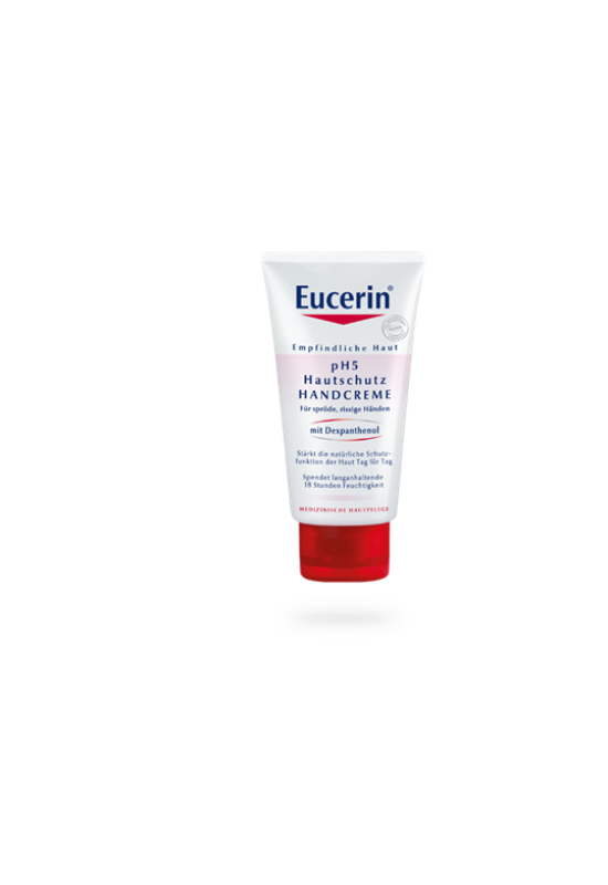Eucerin pH5 Kézkrém 75ml