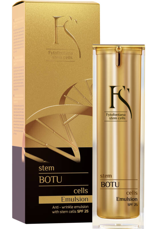 Fytofontana Stem Cells Botu emulzió 30ml