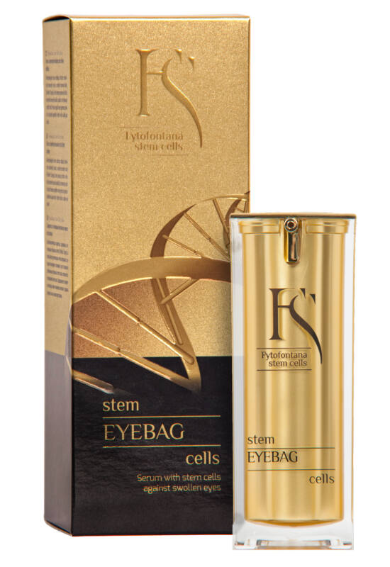Fytofontana Stem Cells EyeBag 15ml