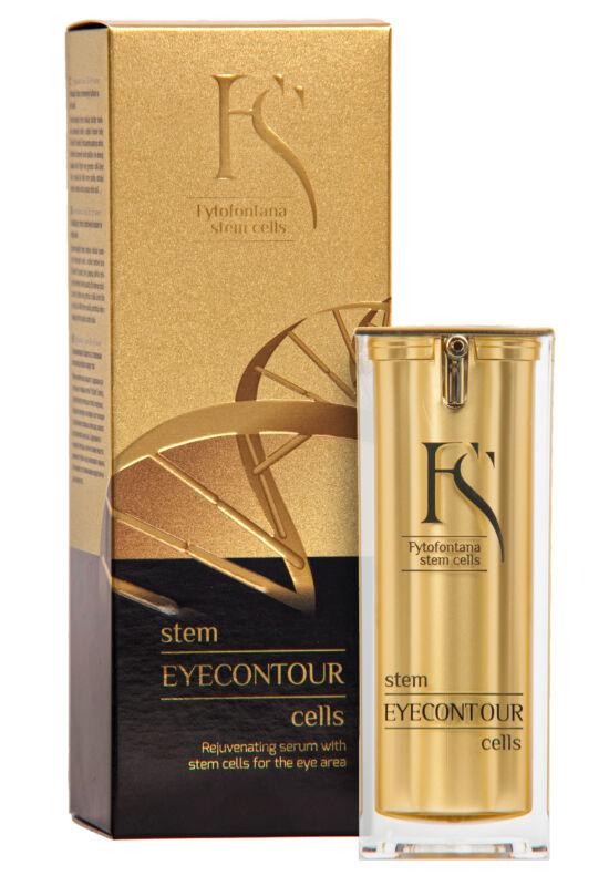 Fytofontana Stem Cells EyeContour 15ml
