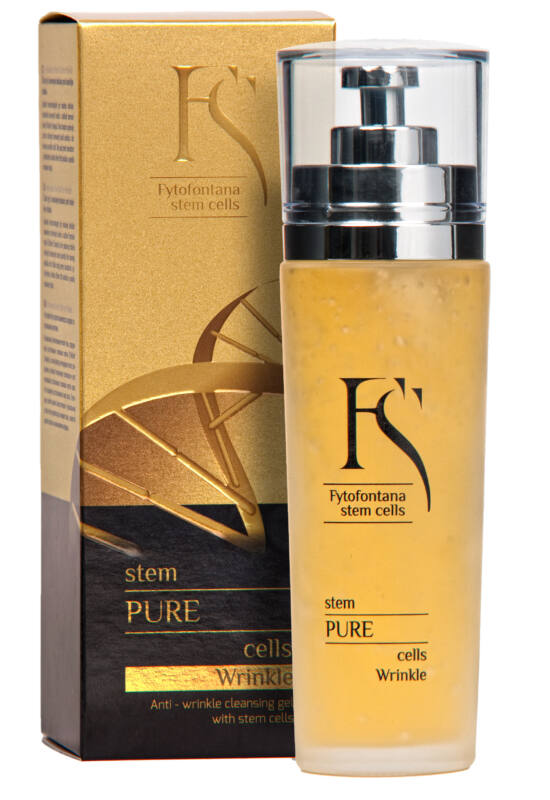 Fytofontana Stem Cells PURE WRINKLE