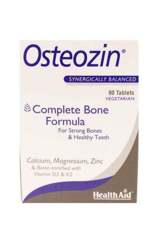HealthAid OSTEOZIN  90 db