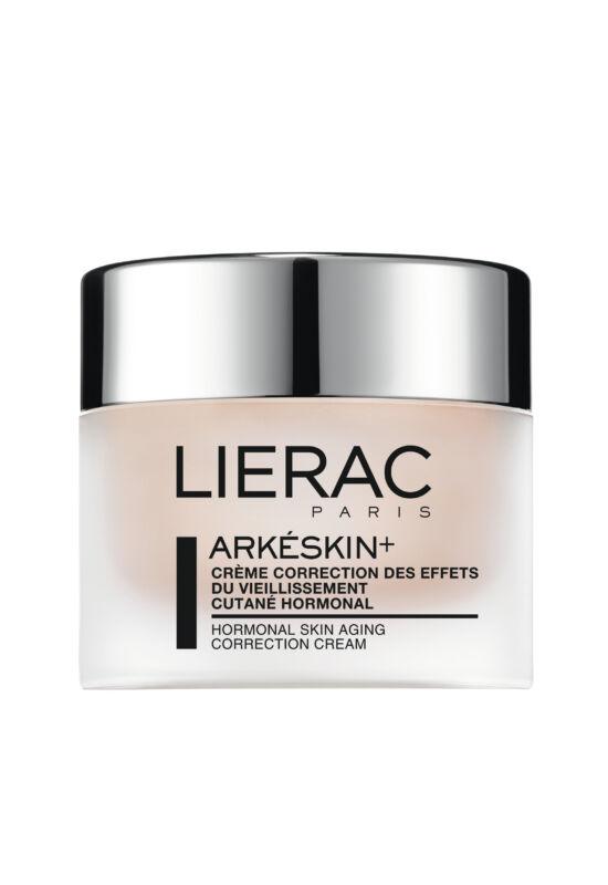 Lierac Arkeskin Hormonális öregedést korrigáló krém 50 ml