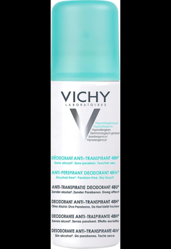 Vichy 48h izzadságszabályozó dezodor 125 ml