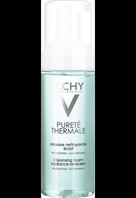 Vichy Pureté Thermale 3in1 arctisztító érzékeny bőrre 150 ml