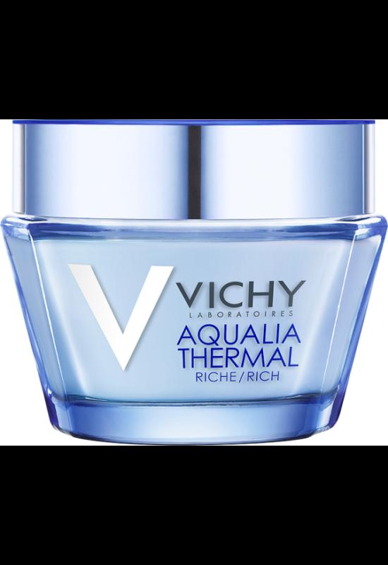 Vichy Aqualia Thermal Rich krém száraz bőrre 75ml