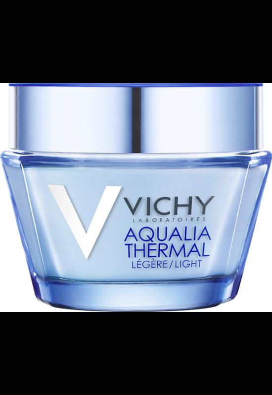 Vichy Aqualia Thermal Light krém normál/kombinált bőrre 75ml
