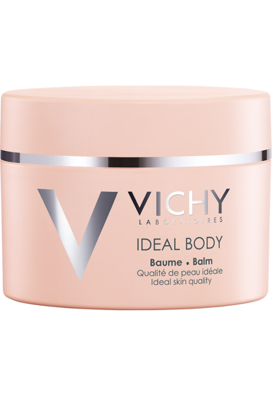 Vichy Ideal Body testápoló balzsam érzékeny bőrre 200 ml