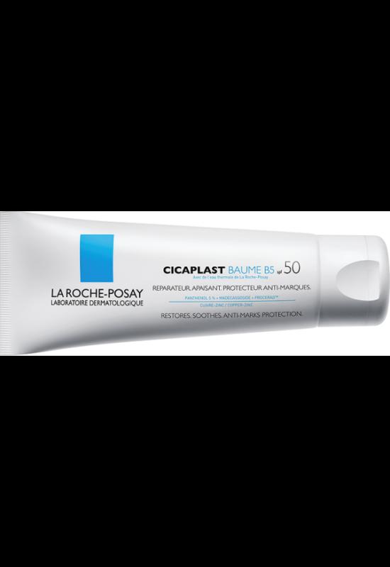La Roche-Posay Cicaplast Gel B5 hámképződést serkentő gél 40 ml