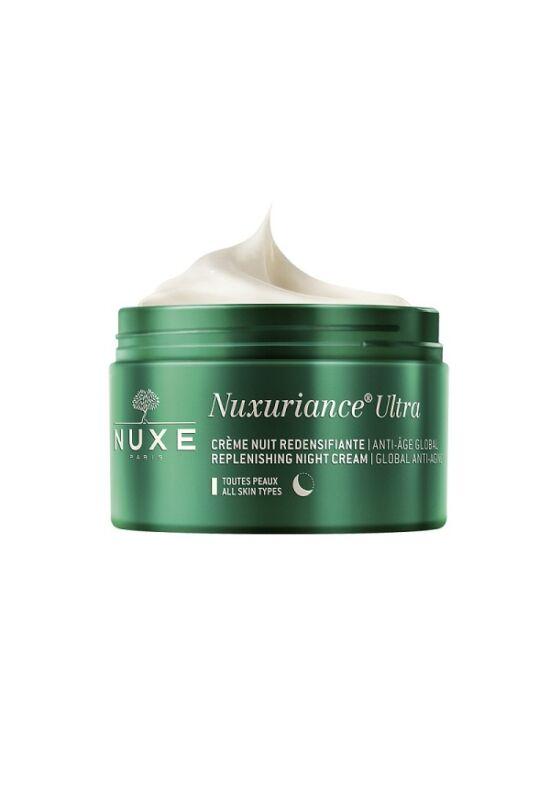 Nuxe Nuxuriance Ultra Teljeskörű anti-aging éjszakai krém 50ml