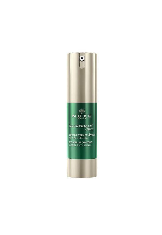 Nuxe Nuxuriance Ultra száj és szemkörnyékápoló 15 ml