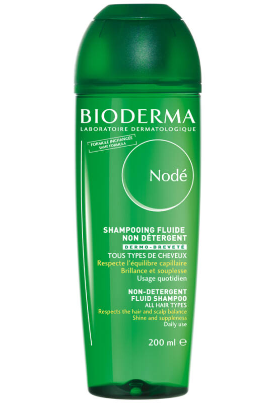 Bioderma Nodé sampon 200ml