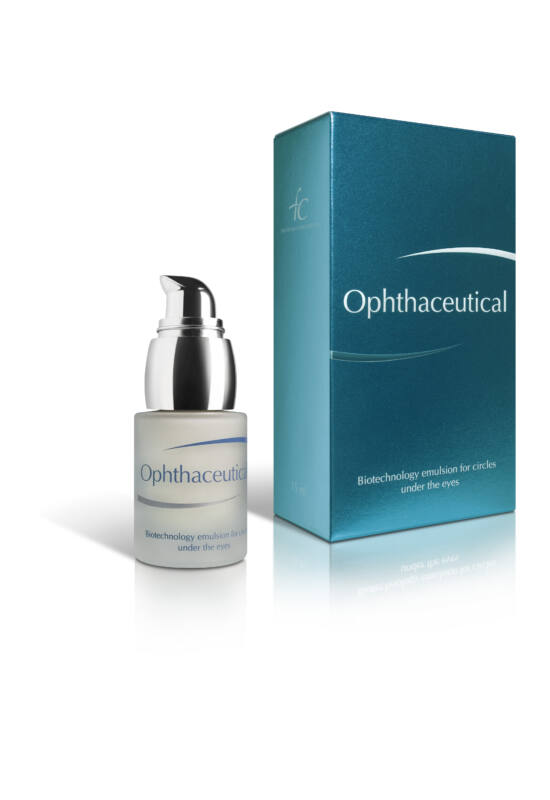 Ophthaceutical 15ml