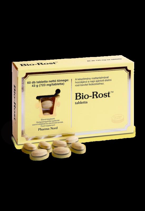 Pharma Nord Bio-Rost tabletta 60X