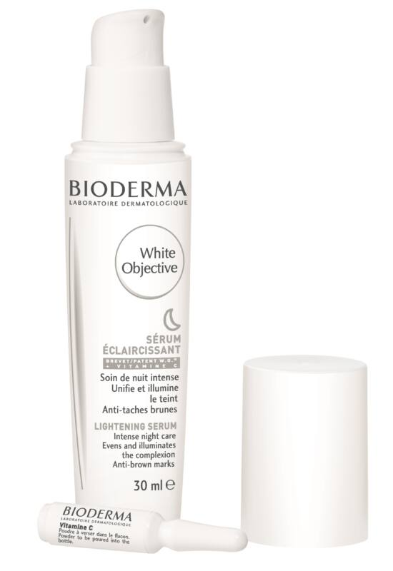 Bioderma White Objective Szérum 30ml