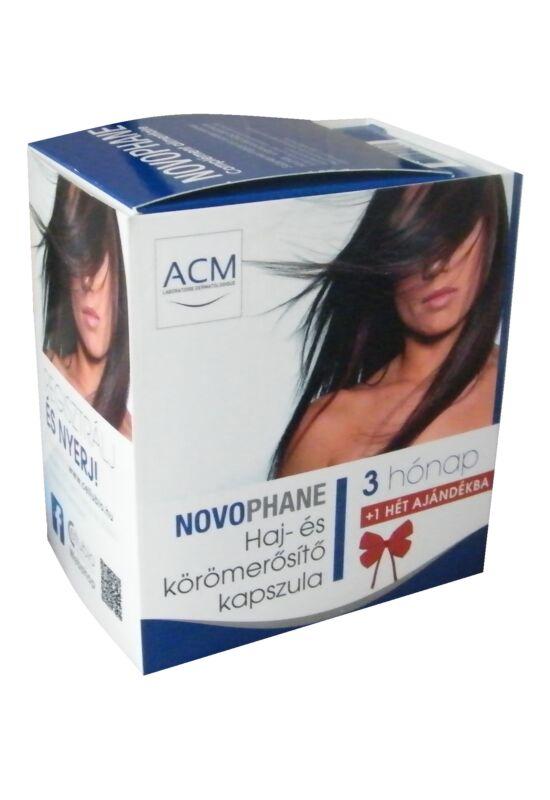 ACM Novophane kapszula hajra és körömre 180db+ 15db AJÁNDÉK