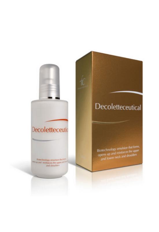 Decoletteceutical Biotechnológiai emulzió 125ml