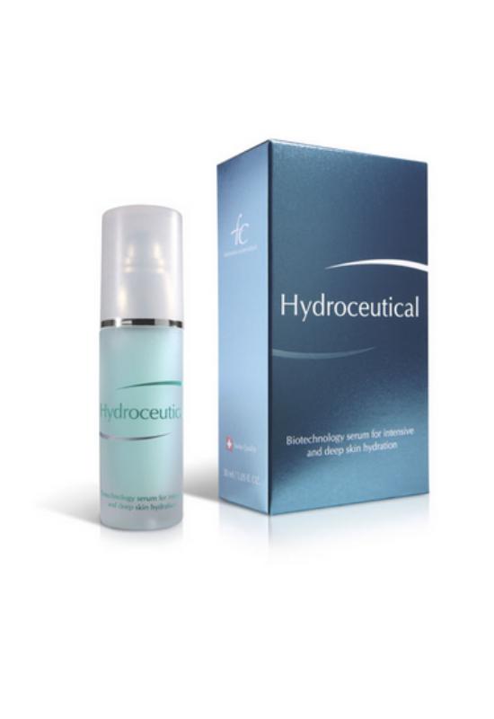 Hydroceutical biotechnológiai szérum