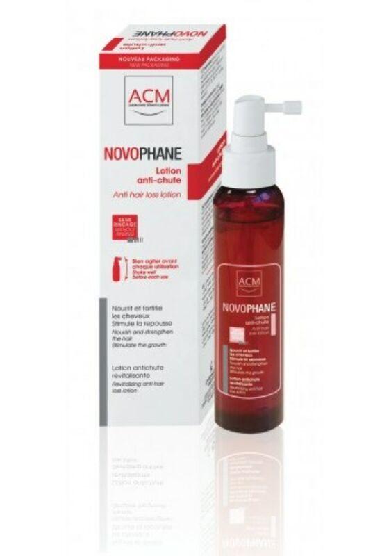 ACM Novophane hajhullás elleni spray 100ml exp.: 09/21